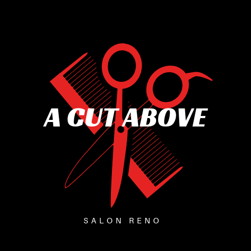 A Cut Above Salon Reno